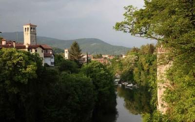 BARRIQUE D'AUTORE: 12° Tappa, il Friuli Venezia Giulia.